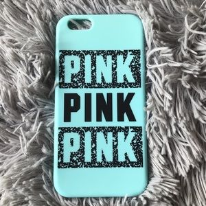 PINK iPhone 6/6s Case